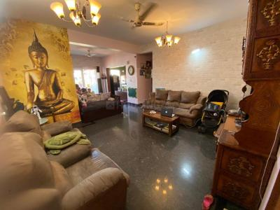 Gallery Cover Image of 1785 Sq.ft 3 BHK Apartment for rent in Aisshwarya Opulence Apartments, Marathahalli for 40000