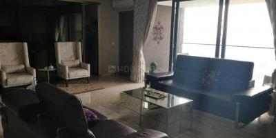Gallery Cover Image of 2555 Sq.ft 3 BHK Apartment for rent in Egmore for 195000
