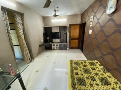 Gallery Cover Image of 596 Sq.ft 1 BHK Apartment for buy in Valley View Apartment, Kharghar for 6200000