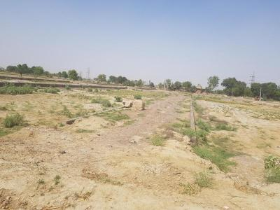 Gallery Cover Image of 74 Sq.ft Residential Plot for buy in Advetaya City Of Meditation, Mathura Cantonment for 320000