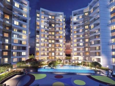 Gallery Cover Image of 1045 Sq.ft 2 BHK Apartment for buy in Rose Gardenia, Ravet for 5500000