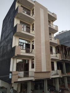 Gallery Cover Image of 595 Sq.ft 1 BHK Apartment for buy in Mahurali for 1295000