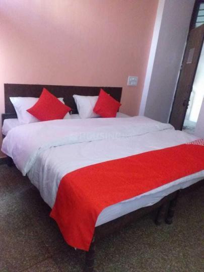 Bedroom Image of Palam Residency PG in Sector 48