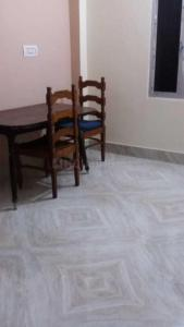 Gallery Cover Image of 500 Sq.ft 1 BHK Independent Floor for rent in Dum Dum for 10000