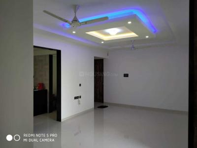 Gallery Cover Image of 1300 Sq.ft 3 BHK Apartment for rent in Wanwadi for 32000
