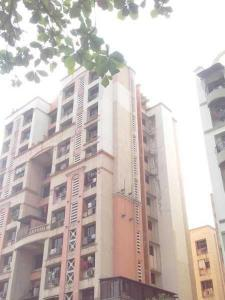 Gallery Cover Image of 422 Sq.ft 1 RK Apartment for rent in Sai Sai Anand Plaza, Thane West for 10000
