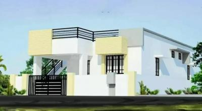 Gallery Cover Image of 850 Sq.ft 2 BHK Independent House for buy in Bannerughatta for 3400000