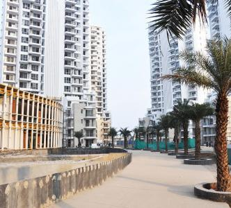 Gallery Cover Image of 3341 Sq.ft 4 BHK Apartment for buy in M3M India Merlin, Sector 67 for 27700000