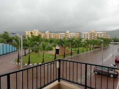 Gallery Cover Image of 441 Sq.ft 1 BHK Apartment for buy in Juna Palghar for 1830000
