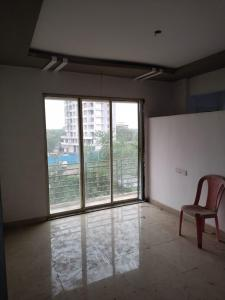 Gallery Cover Image of 480 Sq.ft 1 BHK Apartment for buy in Dhanashree Devayani Galaxy, Dombivli East for 1899999