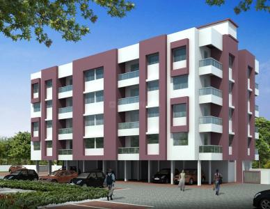Gallery Cover Image of 1040 Sq.ft 2 BHK Apartment for buy in Nashik Road for 3640000