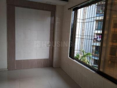 Gallery Cover Image of 750 Sq.ft 1 BHK Apartment for rent in Seawoods for 18000