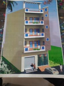 Gallery Cover Image of 1050 Sq.ft 3 BHK Independent Floor for buy in Bala Ji Homes-A8, Govindpuram for 3500000