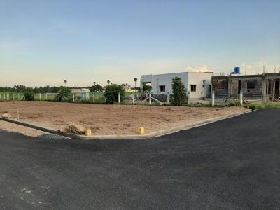 Gallery Cover Image of  Sq.ft Residential Plot for buy in Saravanampatty for 1700000