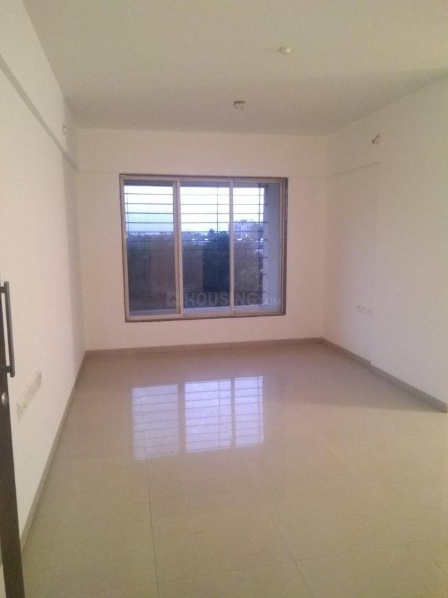 Living Room Image of 1250 Sq.ft 3 BHK Apartment for rent in Mhatre Nagar for 16000
