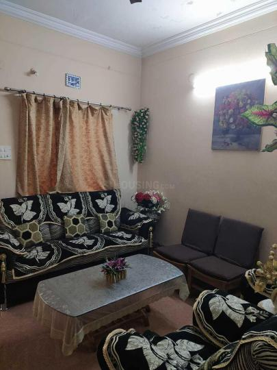 Living Room Image of 1650 Sq.ft 3 BHK Apartment for rent in Mehdipatnam for 30000