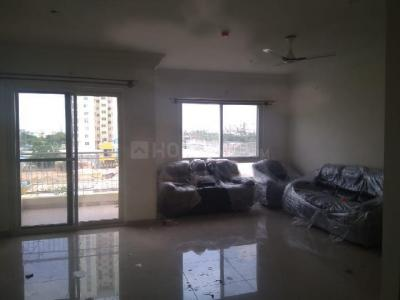 Gallery Cover Image of 1700 Sq.ft 2 BHK Apartment for rent in Thanisandra for 30000