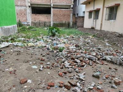 1200 Sq.ft Residential Plot for Sale in Nayachak, Patna
