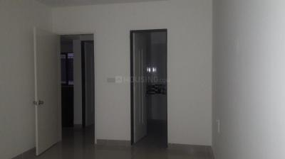 Gallery Cover Image of 872 Sq.ft 2 BHK Apartment for rent in Nanded for 12500