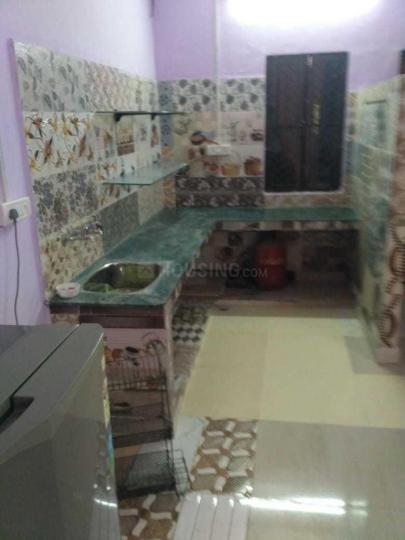 Kitchen Image of PG 4039463 Patel Nagar in Patel Nagar