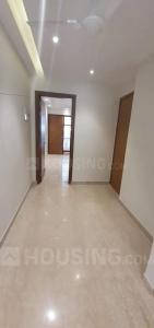 Gallery Cover Image of 900 Sq.ft 2 BHK Independent Floor for rent in Bali Nagar for 16000