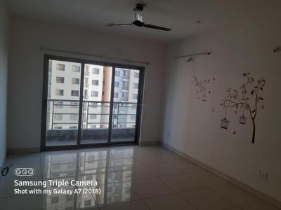 Gallery Cover Image of 1100 Sq.ft 2 BHK Apartment for buy in Paranjape Blue Ridge , Hinjewadi for 7200000