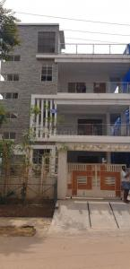 Gallery Cover Image of 1200 Sq.ft 2 BHK Apartment for rent in Bandlaguda Jagir for 11000