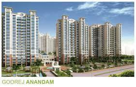 Building Image of 1381 Sq.ft 2 BHK Apartment for buy in Ganeshpeth Colony for 8600000