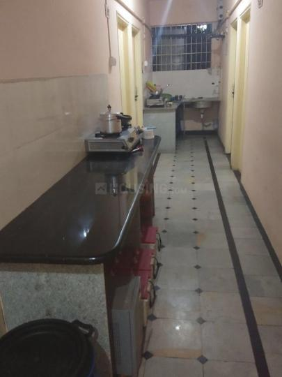 Kitchen Image of Princess Paradise PG in Mathikere