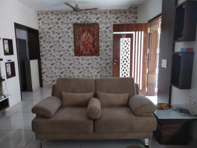 Gallery Cover Image of 2799 Sq.ft 4 BHK Apartment for buy in Thaltej for 20000000