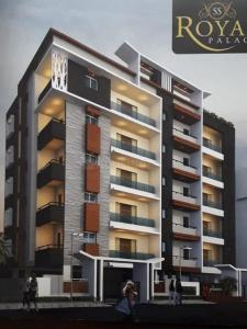 Gallery Cover Image of 1710 Sq.ft 3 BHK Apartment for buy in Madhavadhara for 9063000