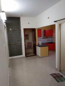 Gallery Cover Image of 1250 Sq.ft 2 BHK Apartment for rent in Sanjana Nithyashree Sankalp, Padmanabhanagar for 14000