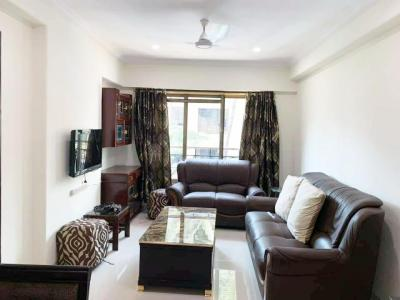 Gallery Cover Image of 1000 Sq.ft 2 BHK Apartment for rent in Viena Bulding, Khar West for 75000
