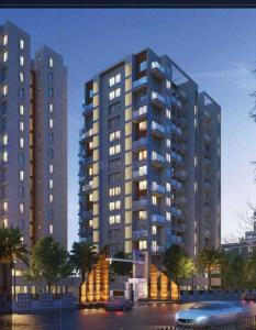 Gallery Cover Image of 915 Sq.ft 2 BHK Apartment for buy in Rahatani for 5850000