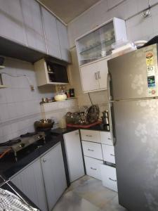 Kitchen Image of Flatmates in Goregaon West