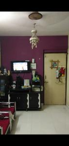 Gallery Cover Image of 520 Sq.ft 1 BHK Apartment for buy in Balaji Park, Ghansoli for 2500000