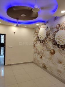 Gallery Cover Image of 600 Sq.ft 2 BHK Apartment for rent in Dwarka Mor for 9000