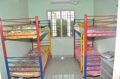 Bedroom Image of PG 4193675 Arumbakkam in Arumbakkam