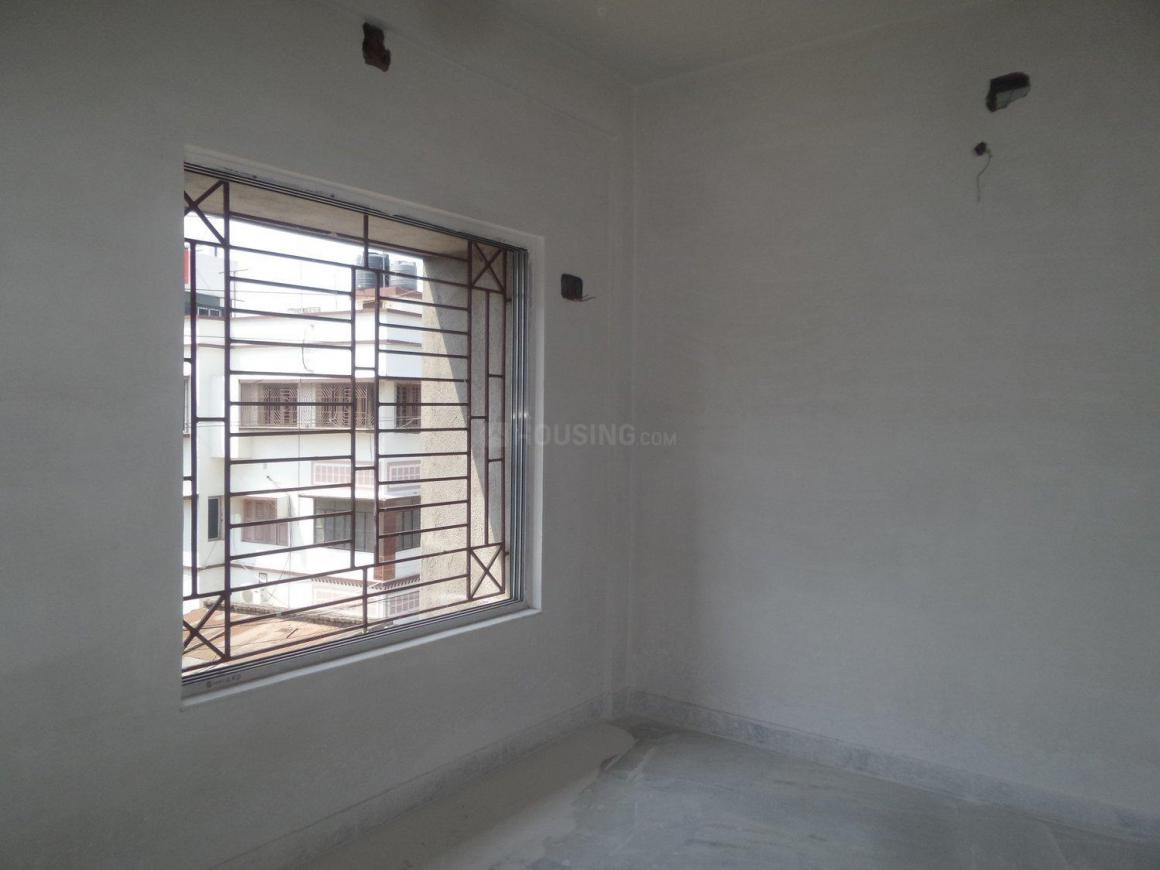 Bedroom Image of 480 Sq.ft 1 RK Apartment for buy in Bansdroni for 1440000