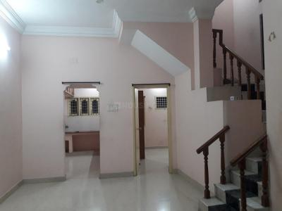 Gallery Cover Image of 1550 Sq.ft 3 BHK Independent House for rent in Velachery for 22500
