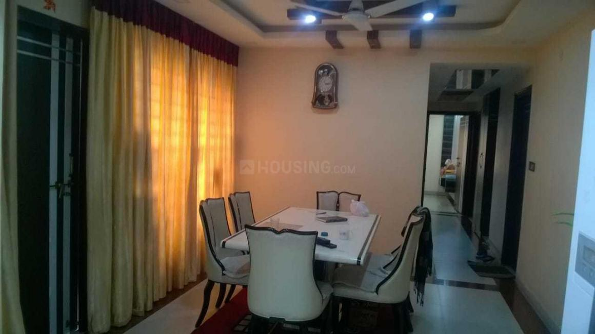 Living Room Image of 1510 Sq.ft 3 BHK Apartment for buy in Baridih Basti for 8100000