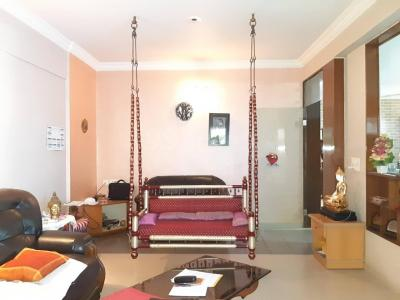 Gallery Cover Image of 1980 Sq.ft 3 BHK Independent House for buy in Ghatlodiya for 13500000