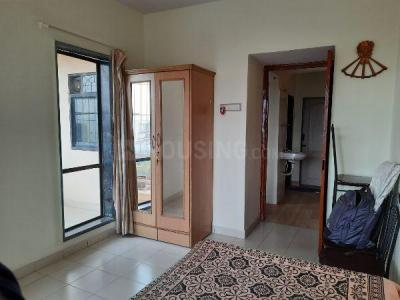 Gallery Cover Image of 606 Sq.ft 1 BHK Apartment for buy in Sunshine, Sanpada for 7900000