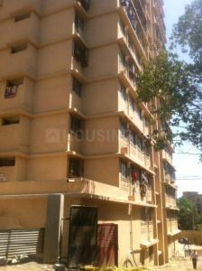 Gallery Cover Image of 358 Sq.ft 1 BHK Apartment for rent in Andheri East for 15000