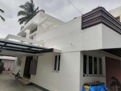 6000 Sq.ft Residential Plot for Sale in Koramangala, Bangalore