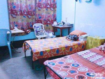 Bedroom Image of PG Mess At Behala Janakalyan On D H Road in Behala