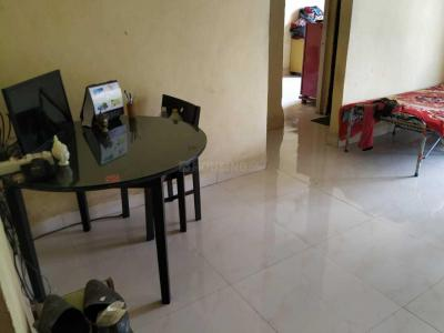 Gallery Cover Image of 600 Sq.ft 1 BHK Apartment for rent in Adaigaon for 5000
