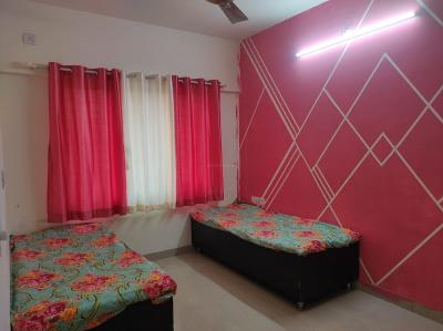 Bedroom Image of Akash Home's in Borivali East