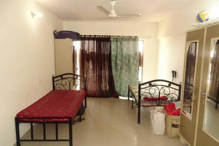 Bedroom Image of PG 4039230 Andheri West in Andheri West