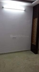 Gallery Cover Image of 400 Sq.ft 1 RK Independent Floor for rent in Sector 24 Rohini for 9000